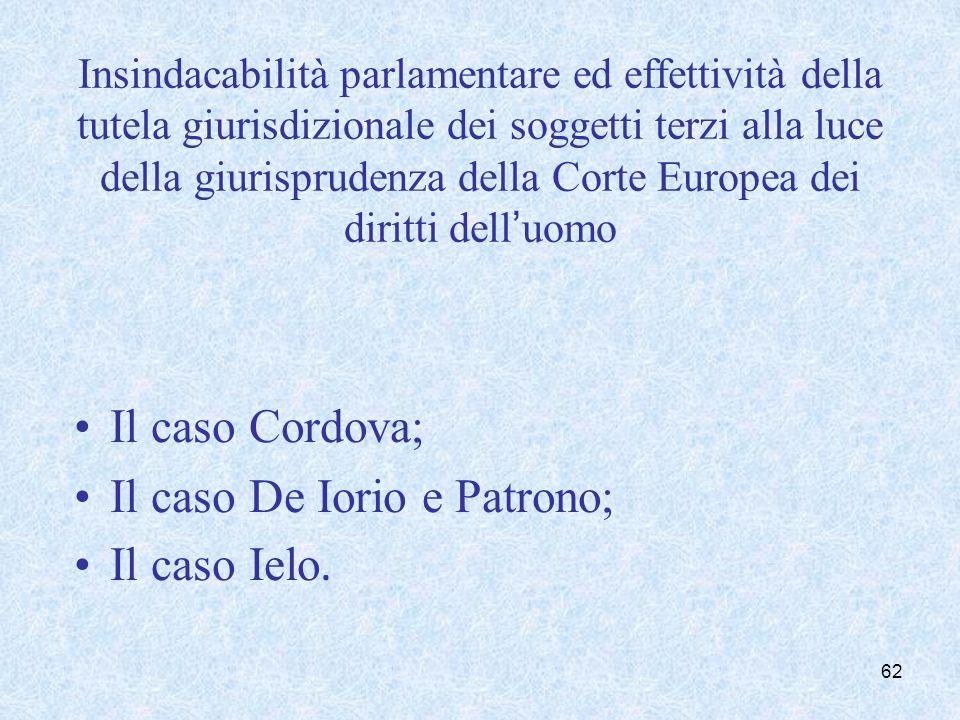 Caso Cordova