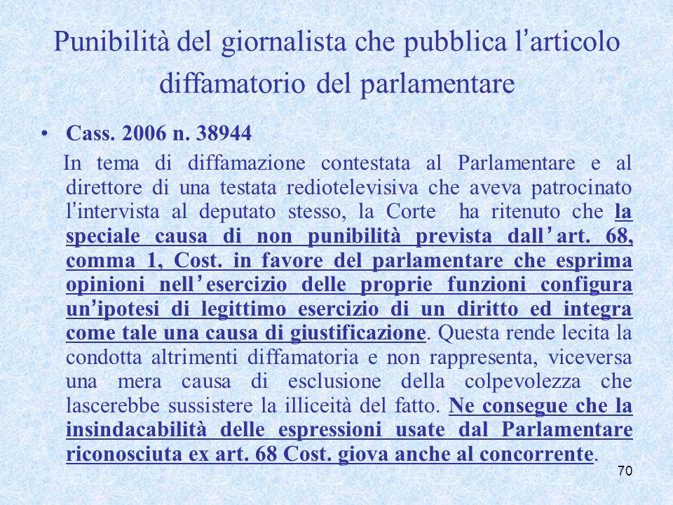 Cass. Pen. sez. V sentenza del 2008, n. 15323