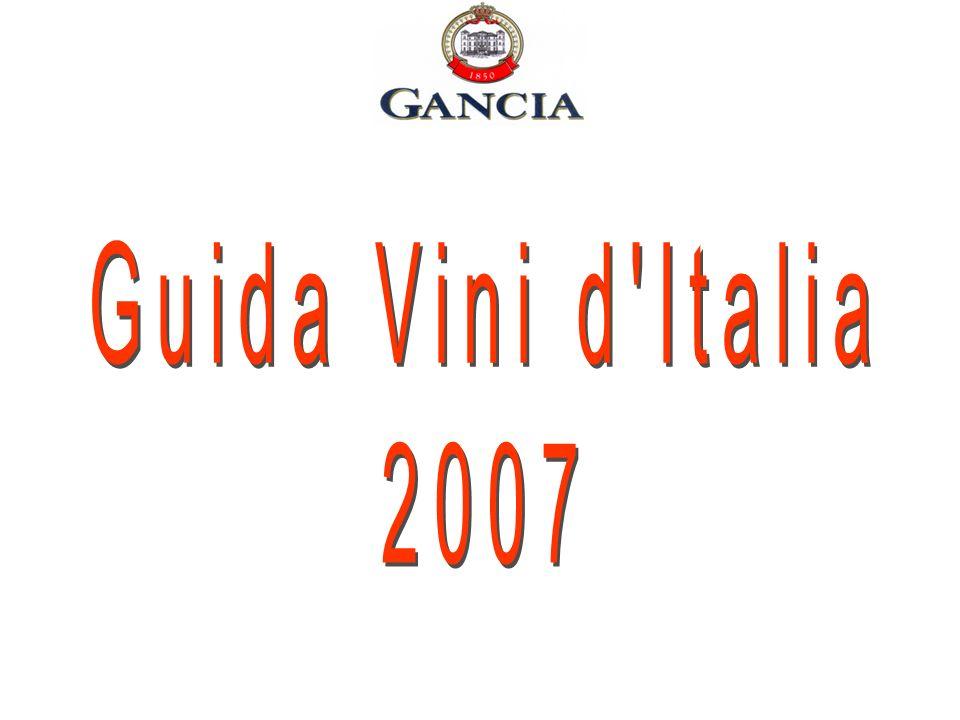 Guida Vini d Italia 2007