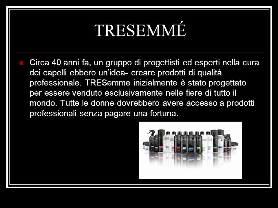 TRESEMMÉ