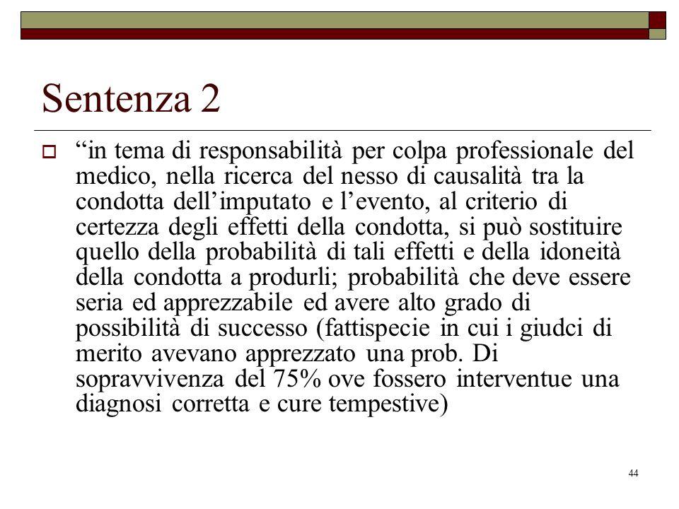 Sentenza 2