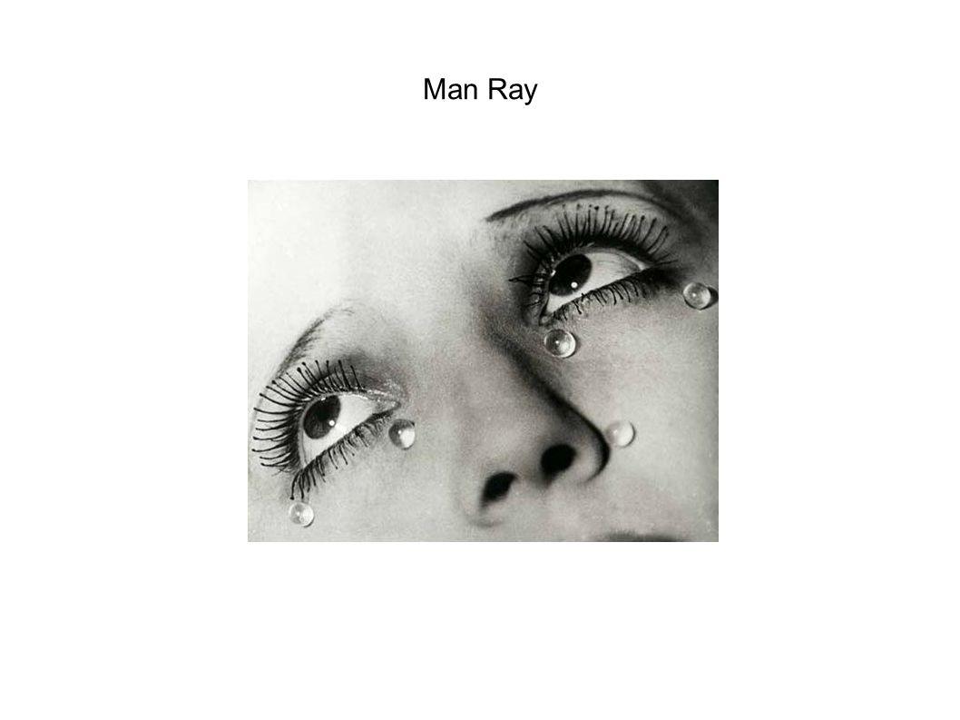 Man Ray 19
