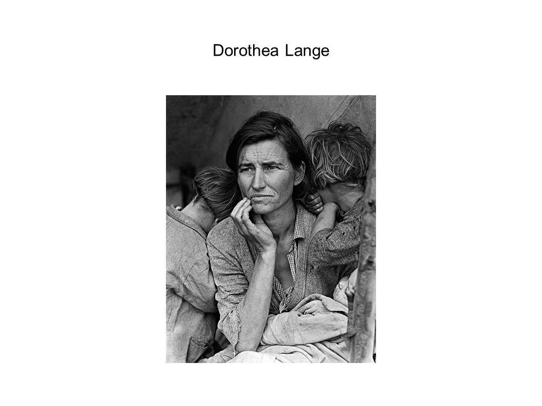 Dorothea Lange 23