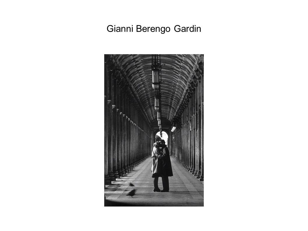 Gianni Berengo Gardin 40