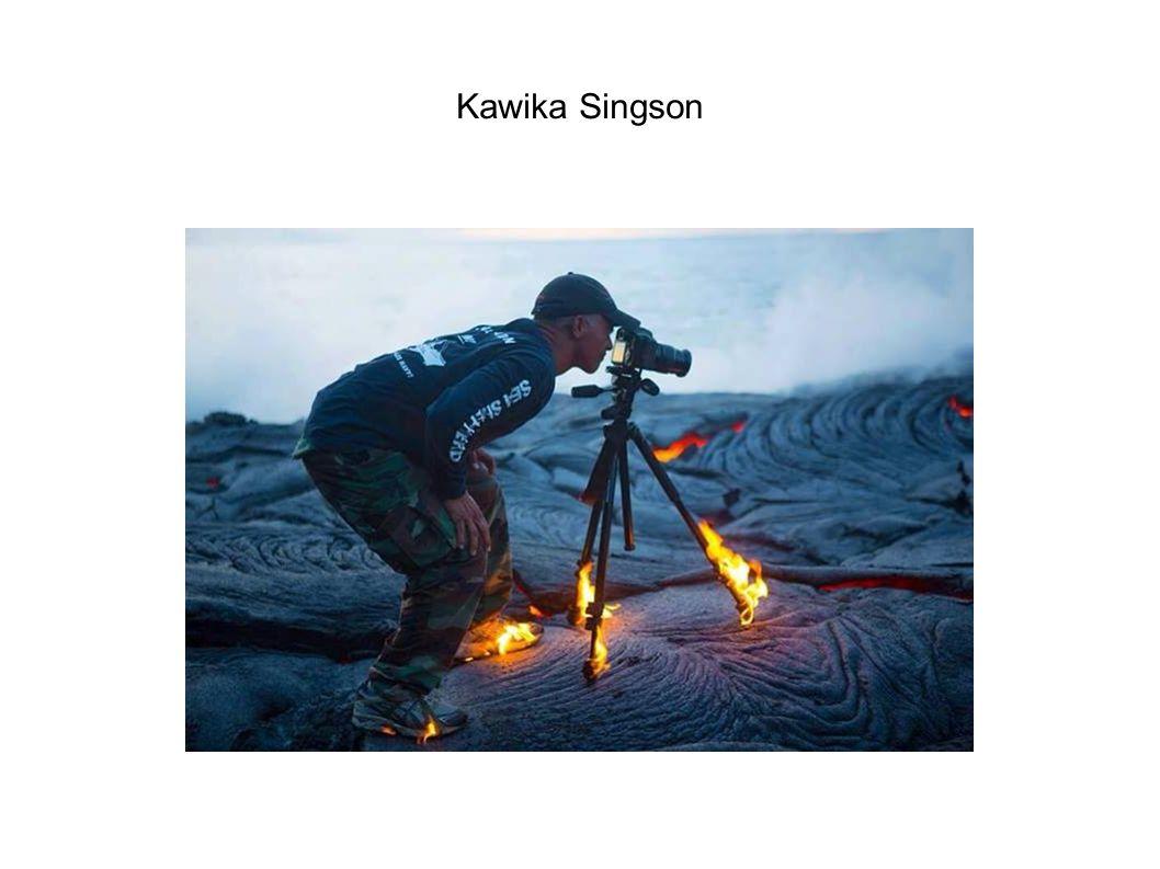 Kawika Singson