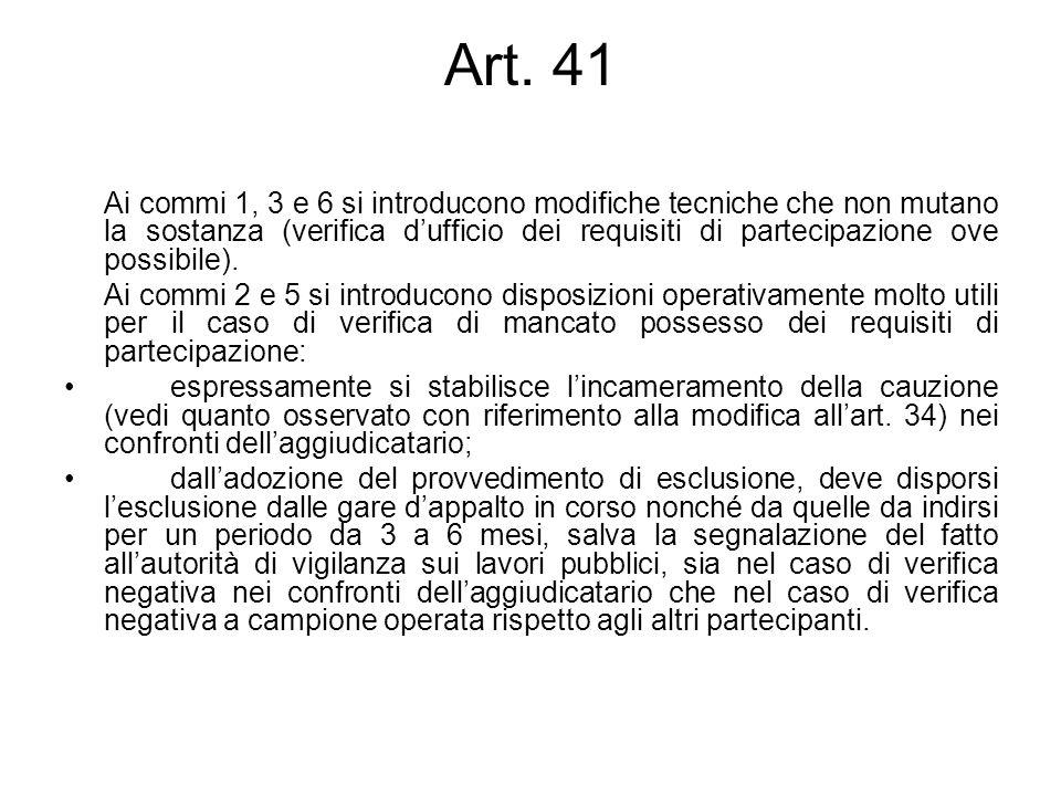 Art. 41