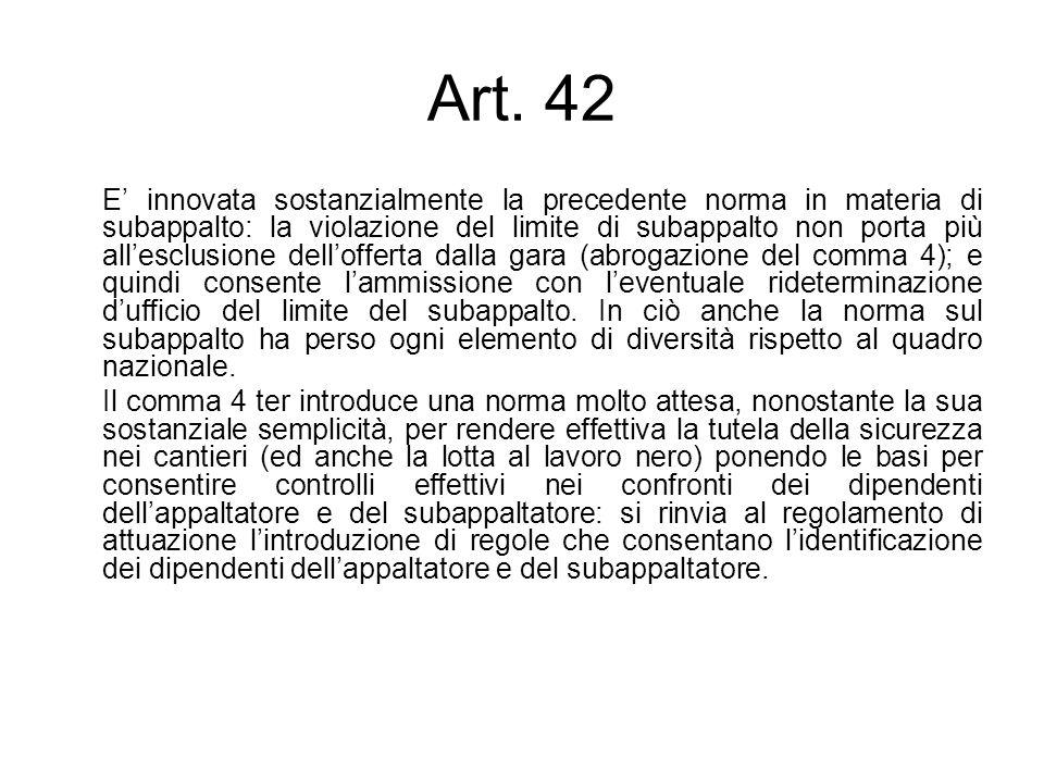 Art. 42