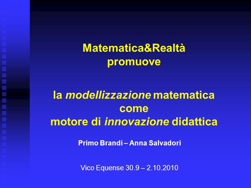 Primo Brandi – Anna Salvadori