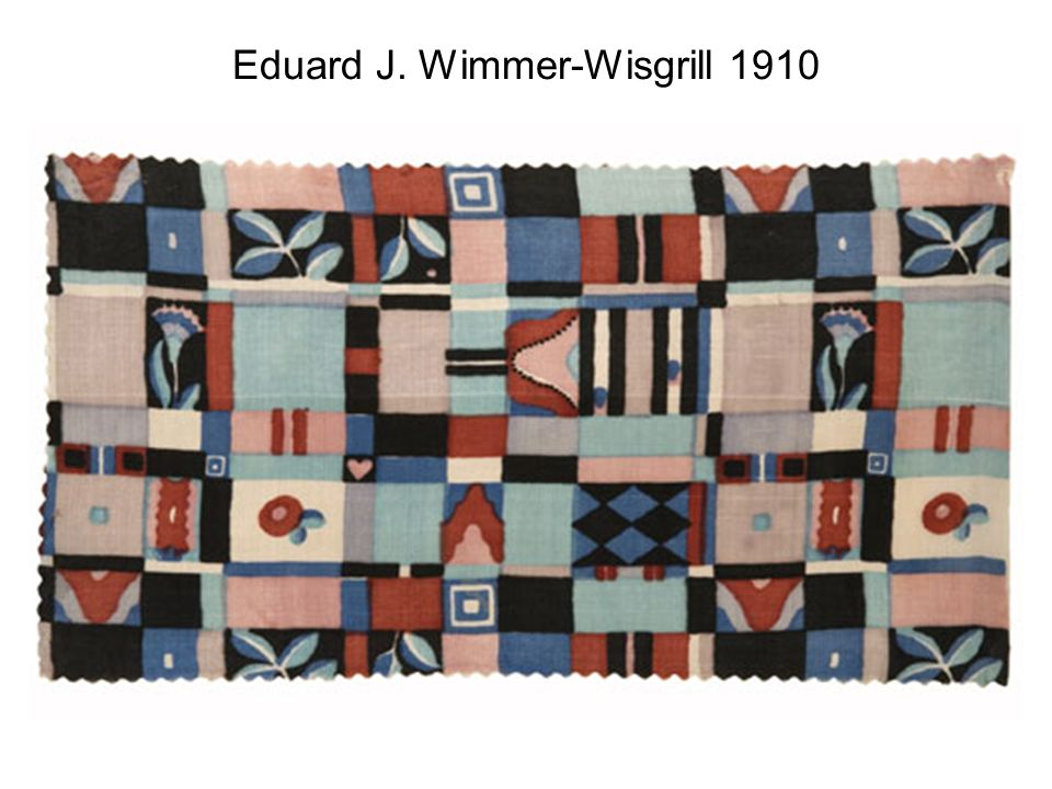 Eduard J. Wimmer-Wisgrill 1910