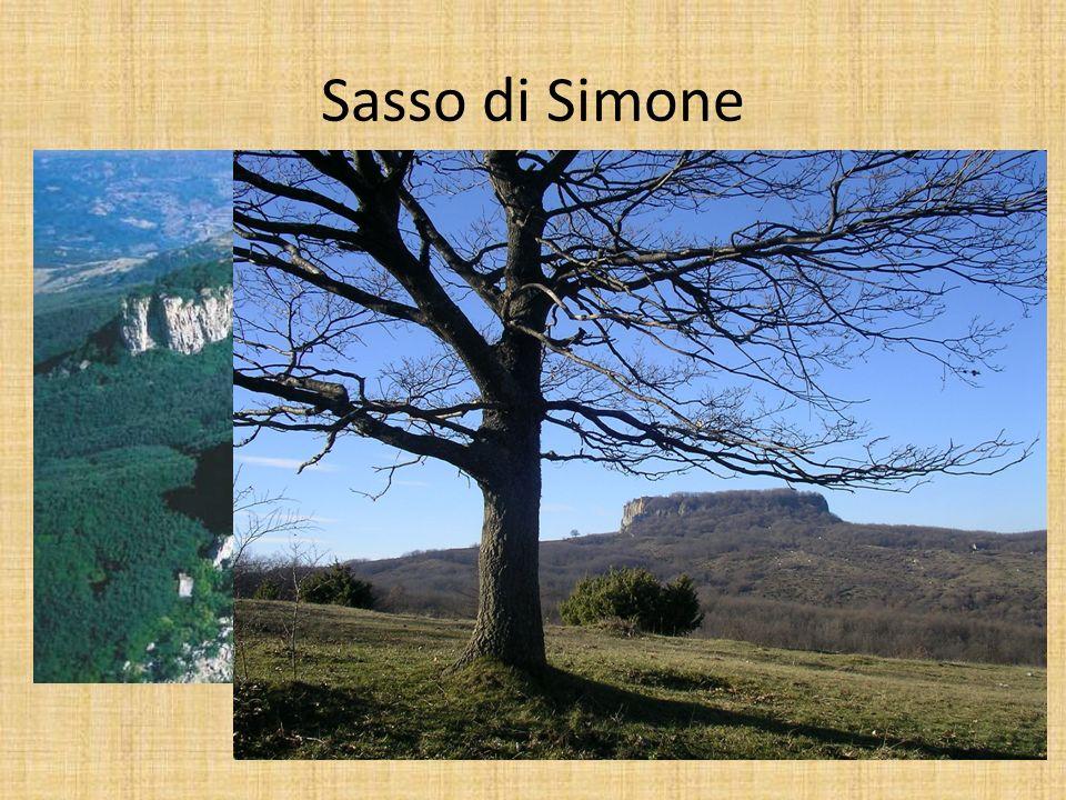 Sasso di Simone