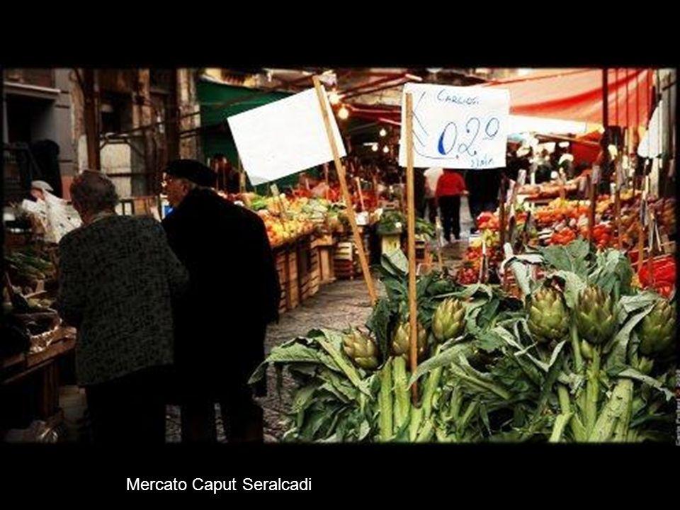 Mercato Caput Seralcadi