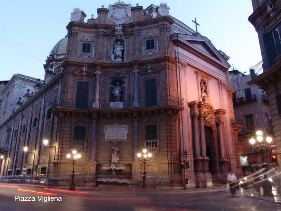 Piazza Vigliena