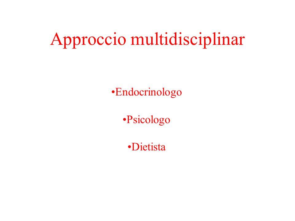 Approccio multidisciplinar