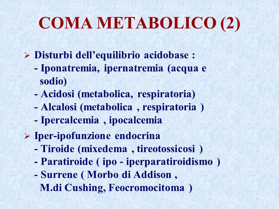 COMA METABOLICO (2)