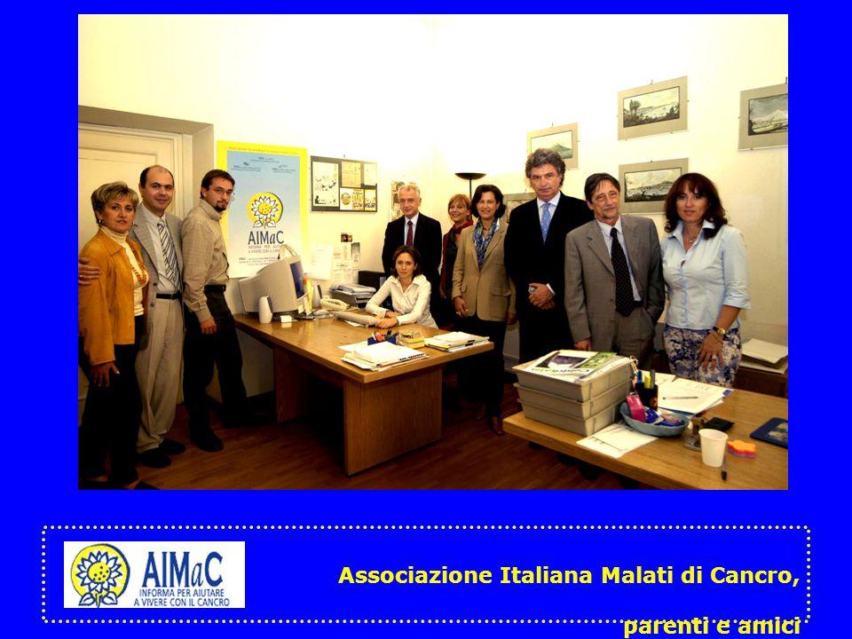 Associazione Italiana Malati di Cancro,