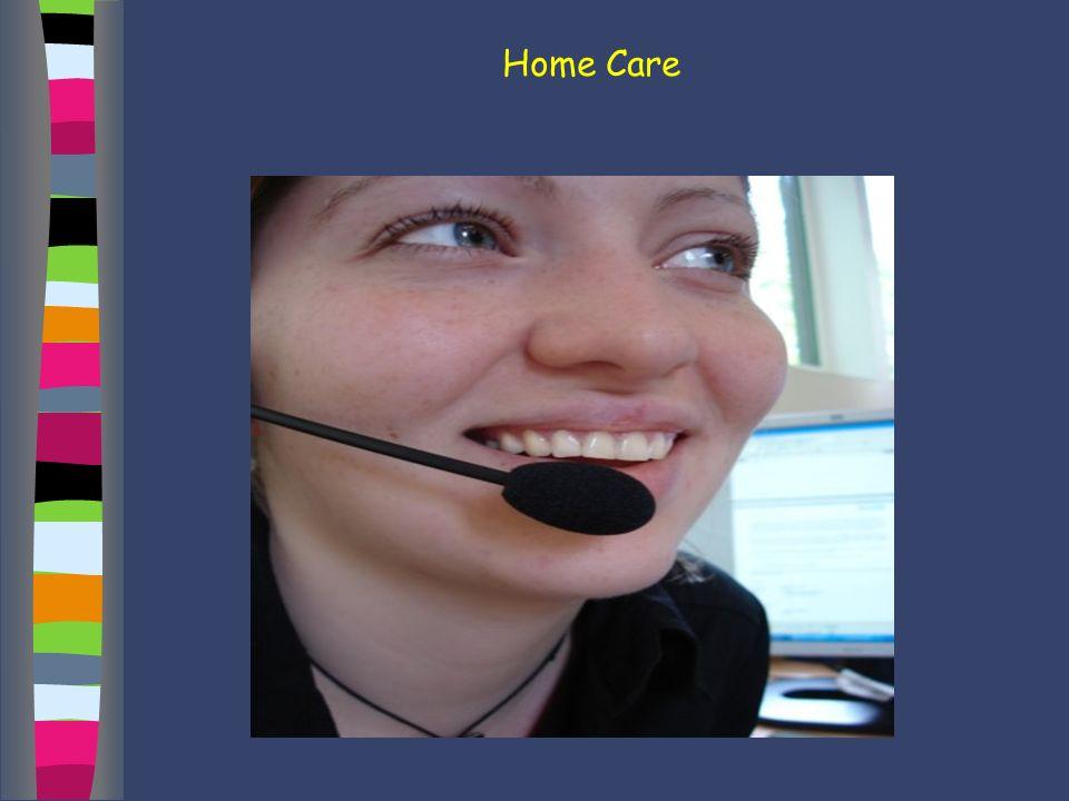 Home Care i