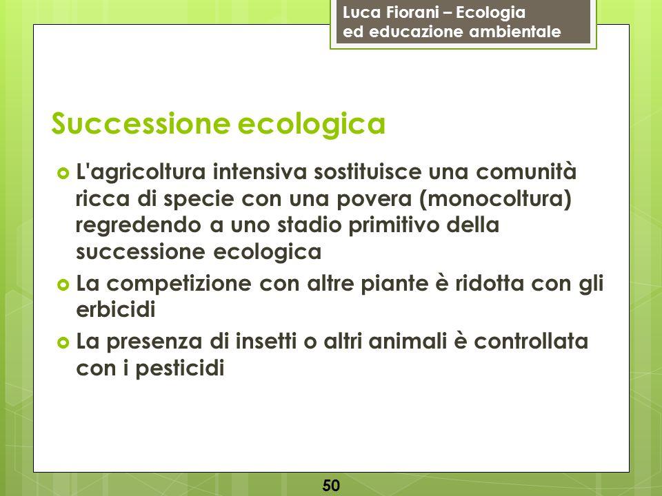 Successione ecologica