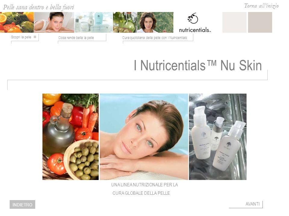 I Nutricentials™ Nu Skin