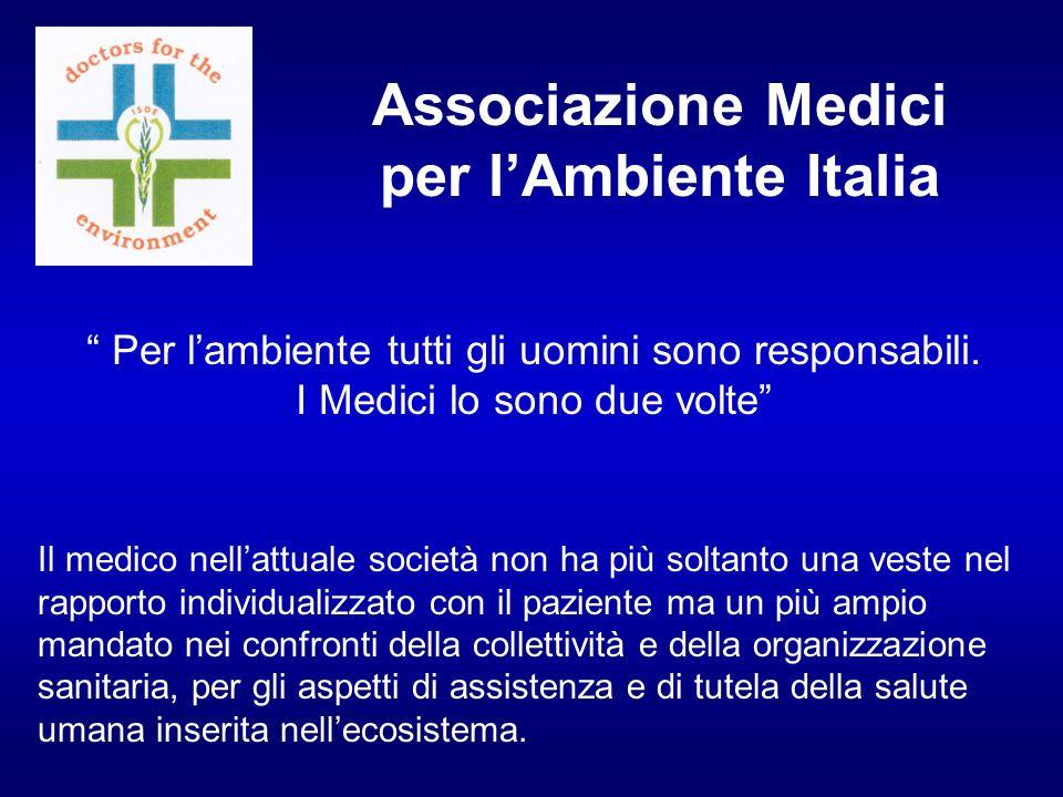 Associazione Medici per l'Ambiente Italia
