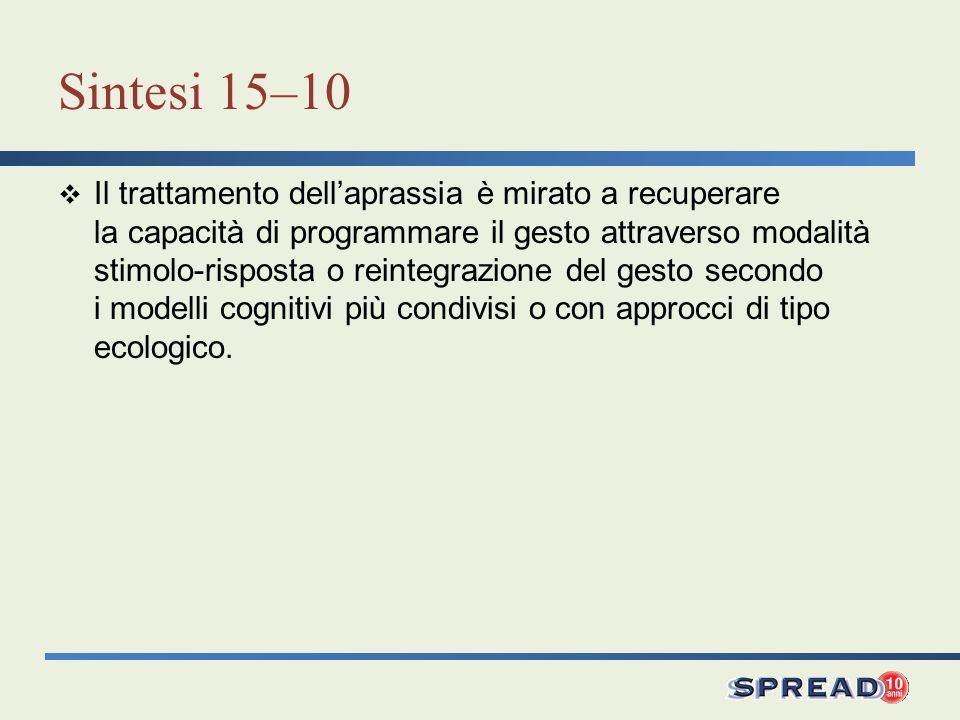Sintesi 15–10