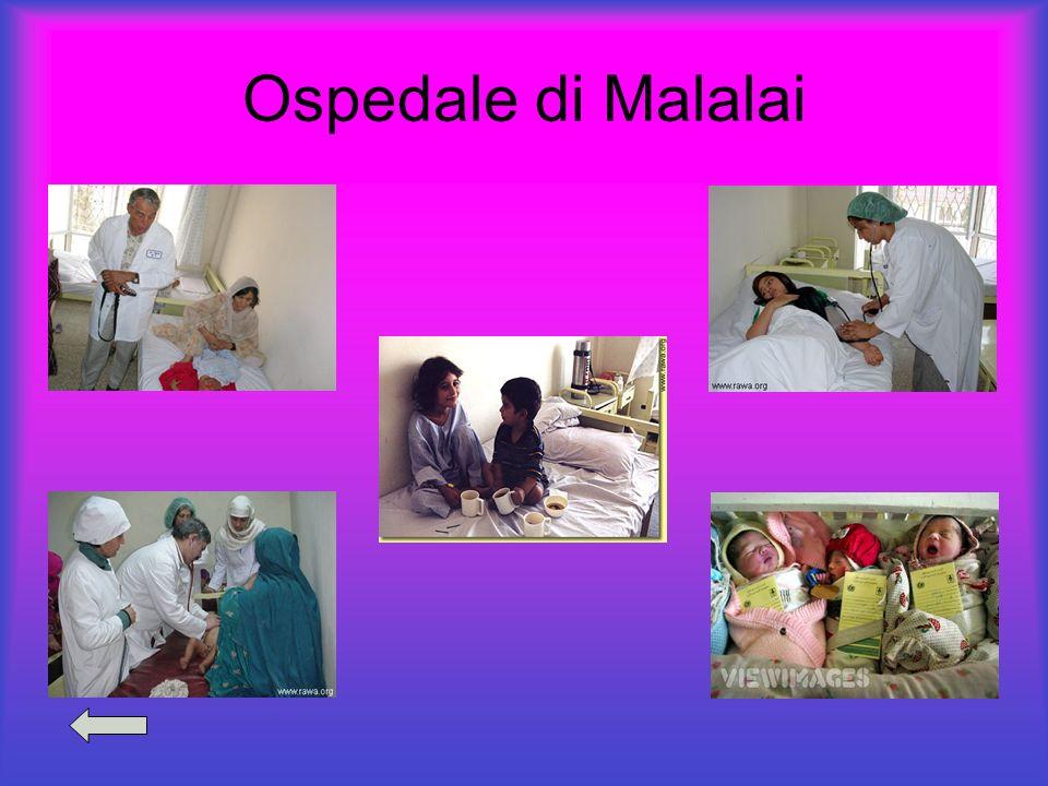 Ospedale di Malalai