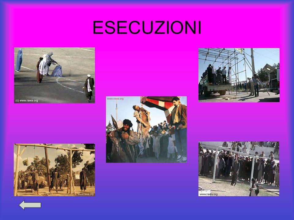 ESECUZIONI