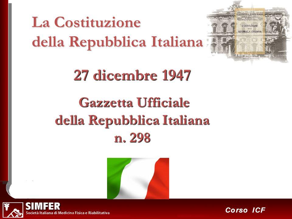 Gazzetta Ufficiale della Repubblica Italiana n. 298