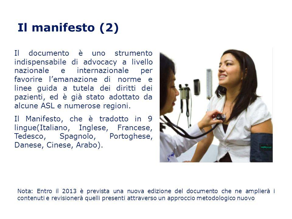 Il manifesto (2)