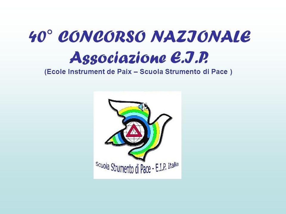 (Ecole Instrument de Paix – Scuola Strumento di Pace )