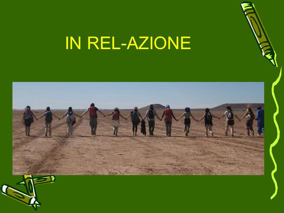 IN REL-AZIONE