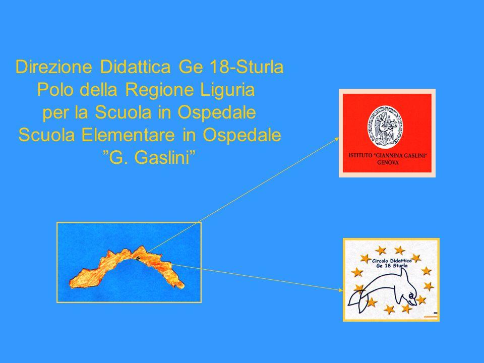 Direzione Didattica Ge 18-Sturla Polo della Regione Liguria