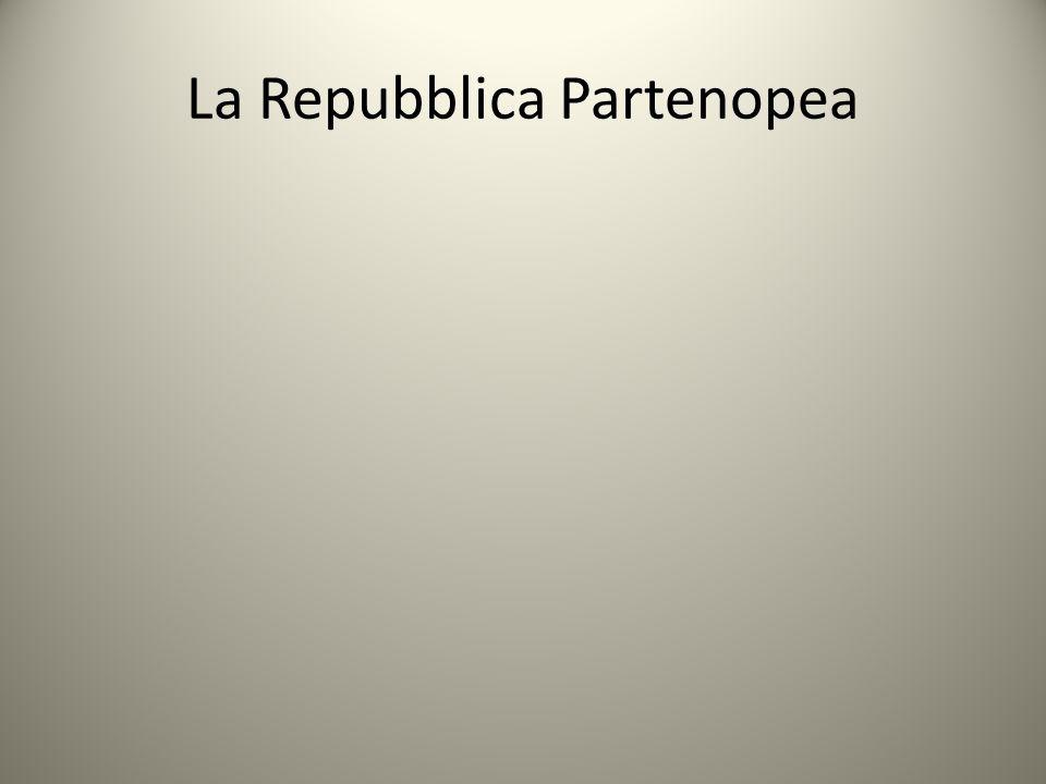 La Repubblica Partenopea