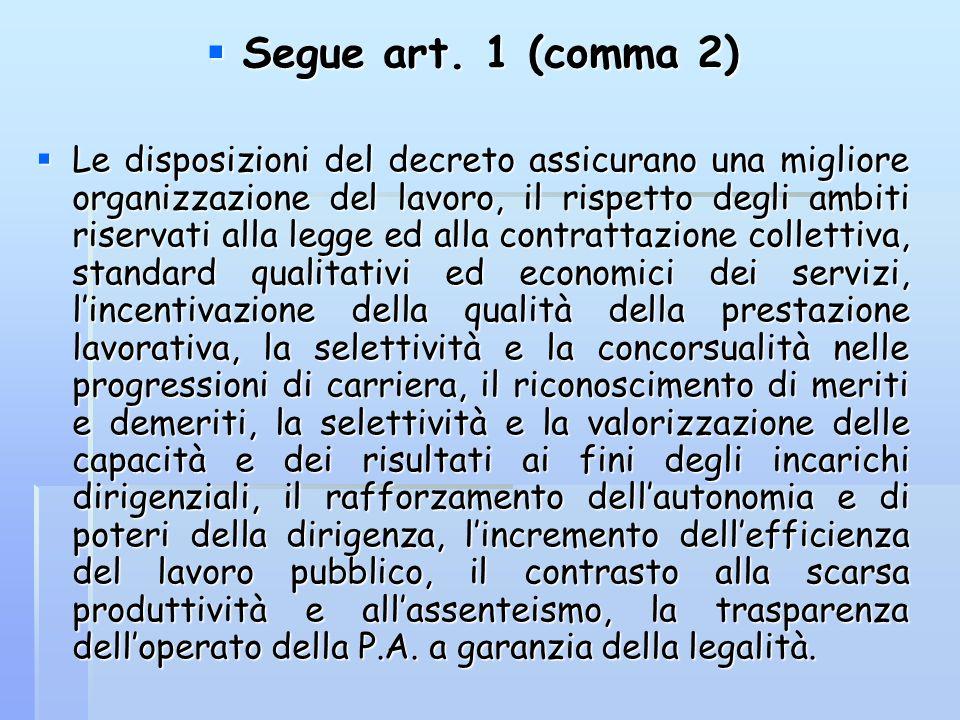 Segue art. 1 (comma 2)