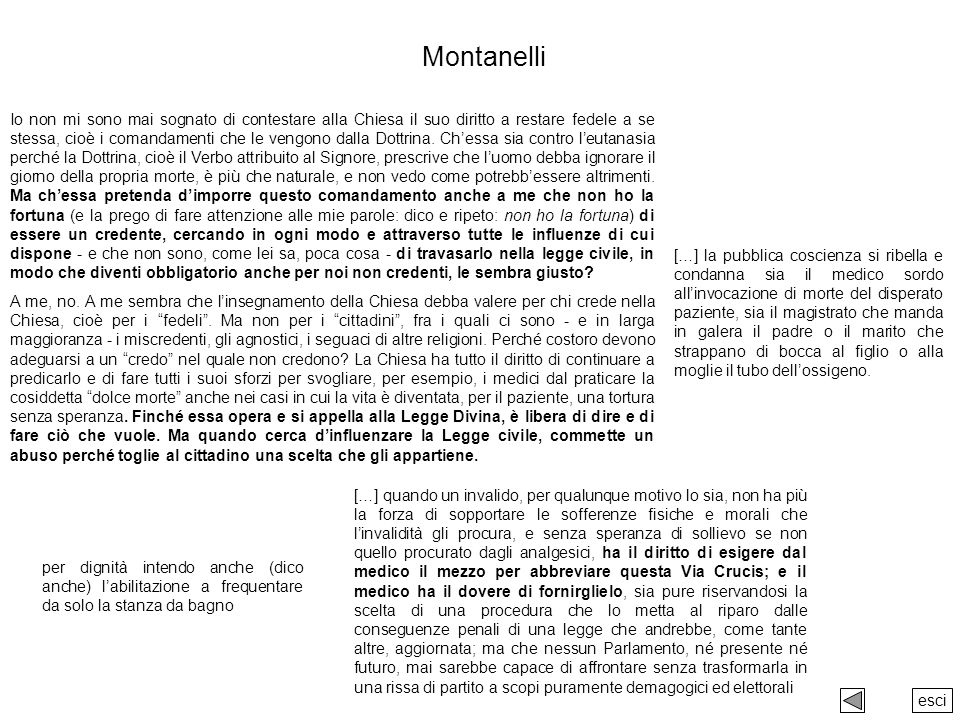 Montanelli