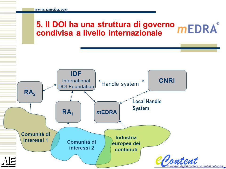 Industria europea dei contenuti