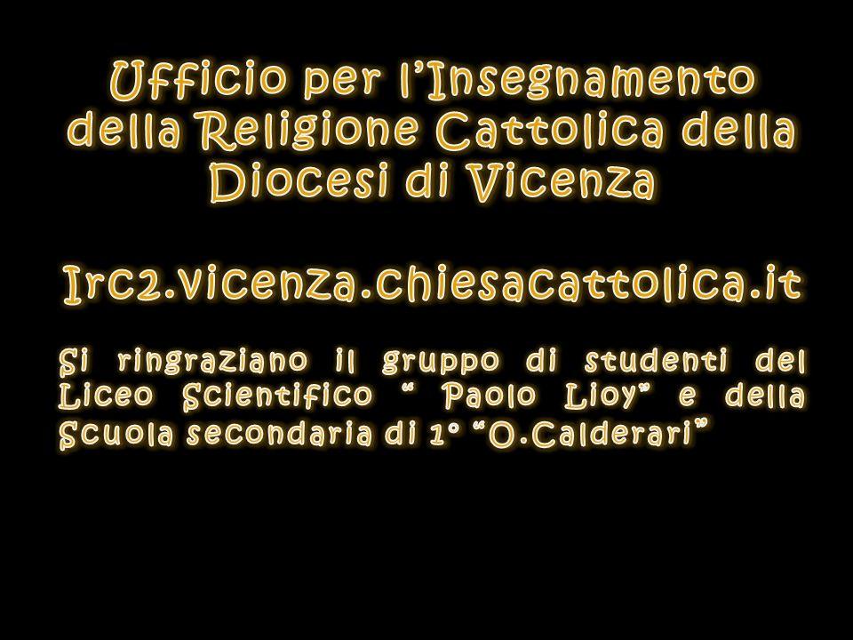 Ufficio per l'Insegnamento della Religione Cattolica della