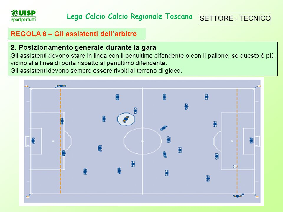 Lega Calcio Calcio Regionale Toscana
