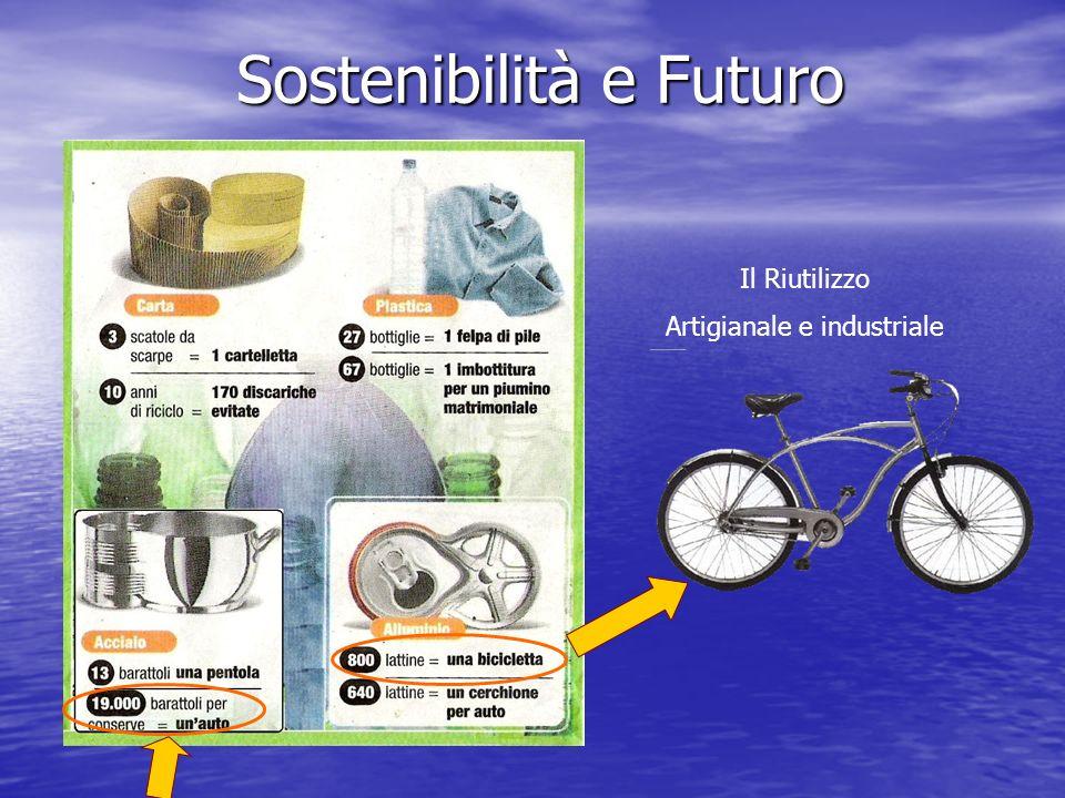 Sostenibilità e Futuro