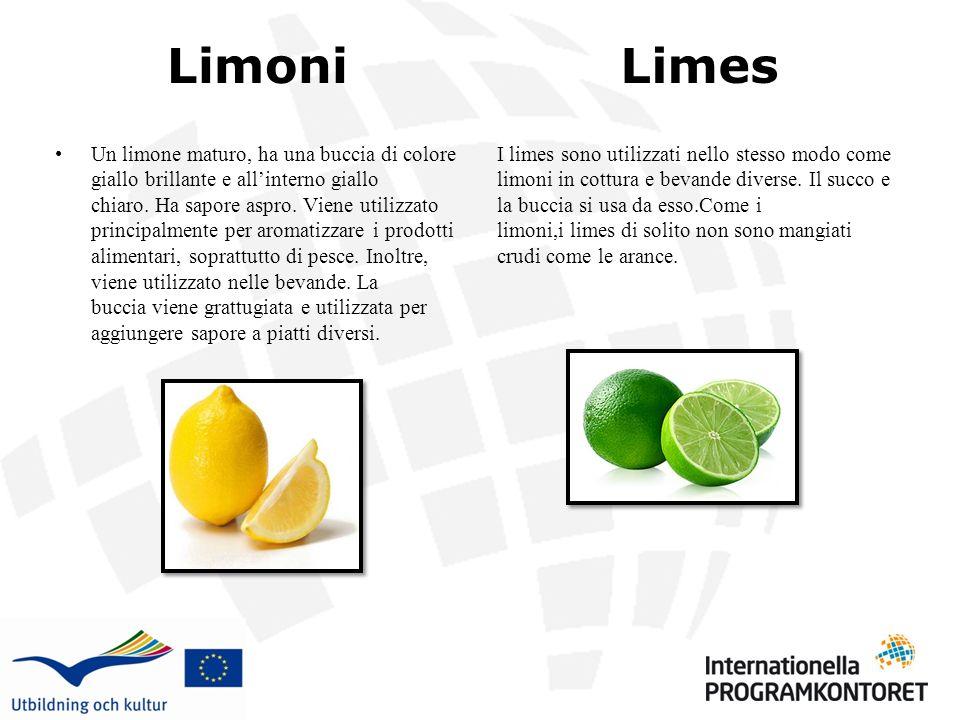 Limoni Limes.