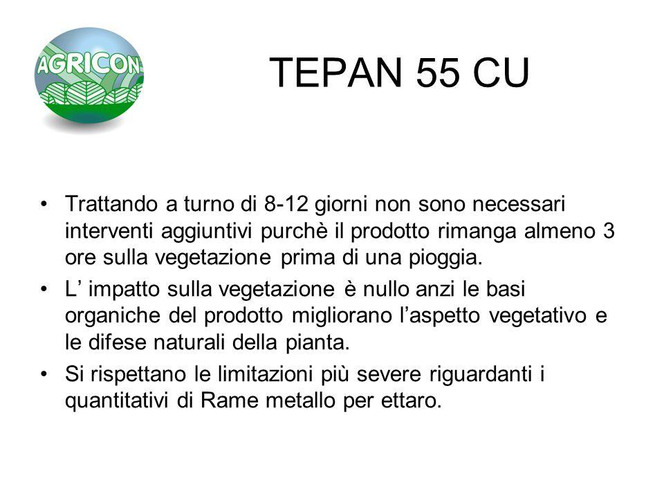 TEPAN 55 CU