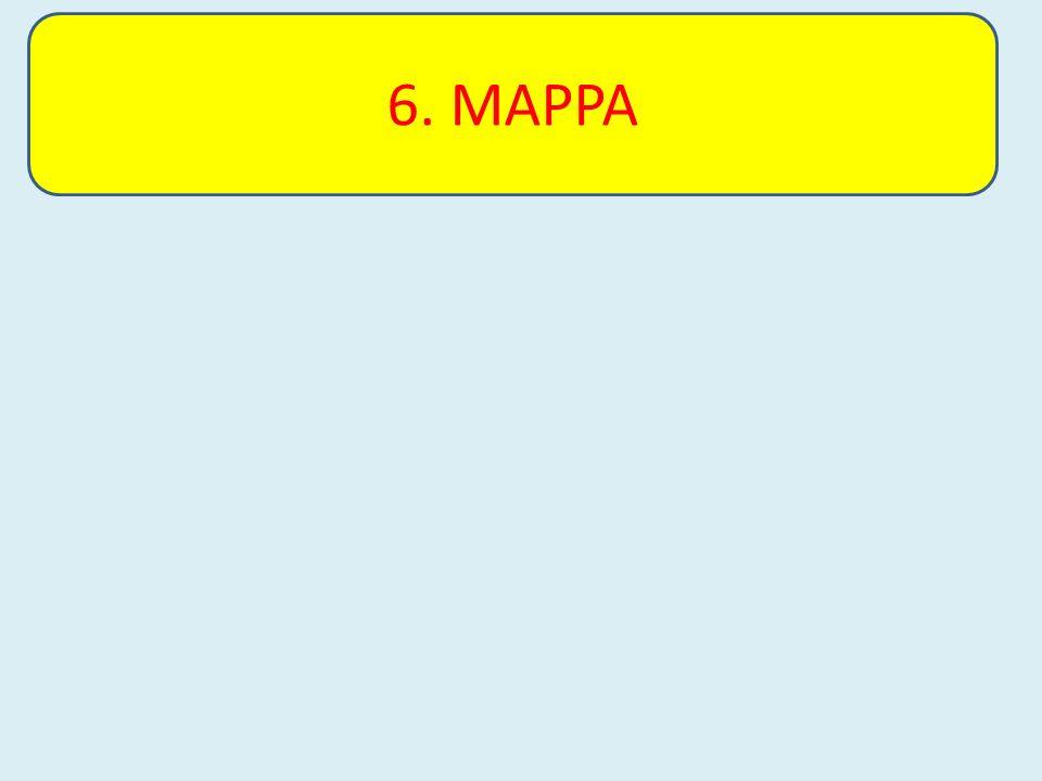 6. MAPPA