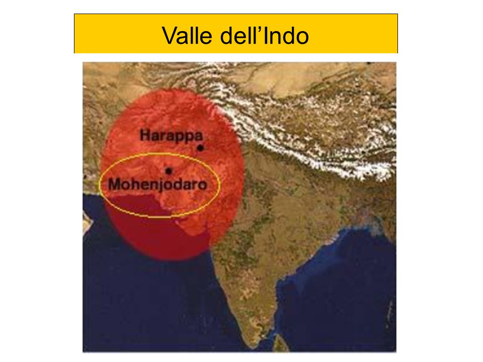 Valle dell'Indo Elisa Oriti Niosi