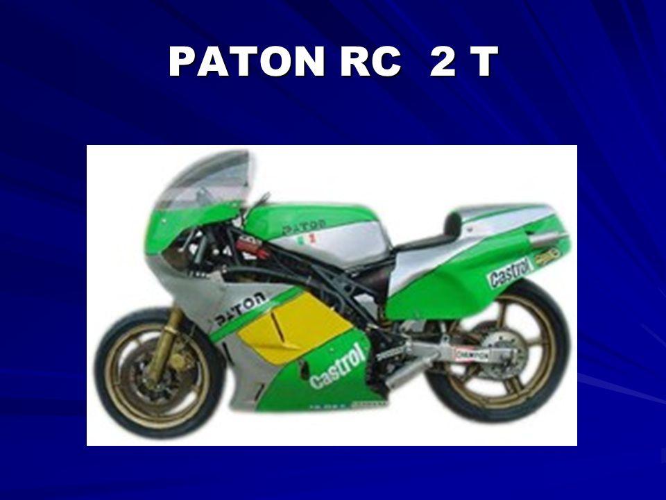 PATON RC 2 T