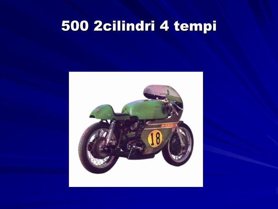 500 2cilindri 4 tempi