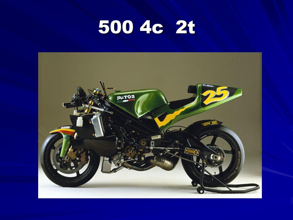 500 4c 2t