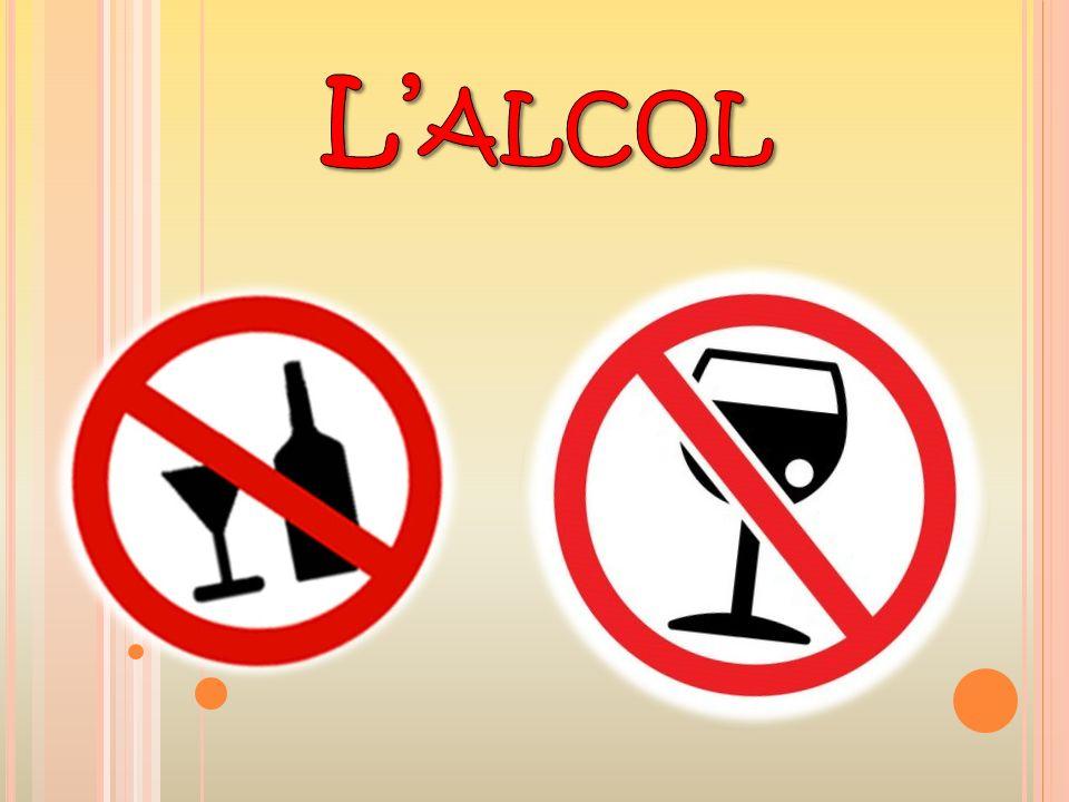 L'alcol