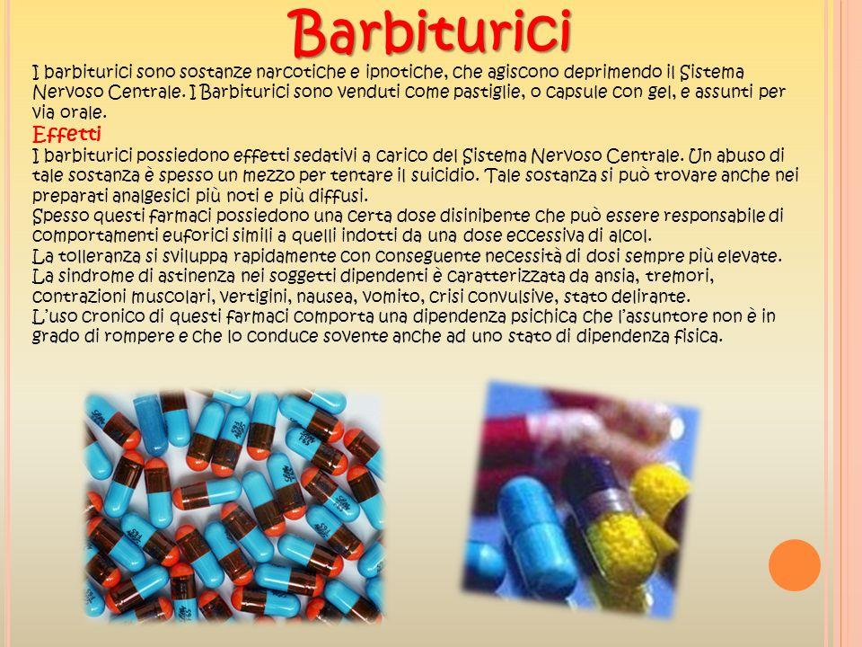 Barbiturici