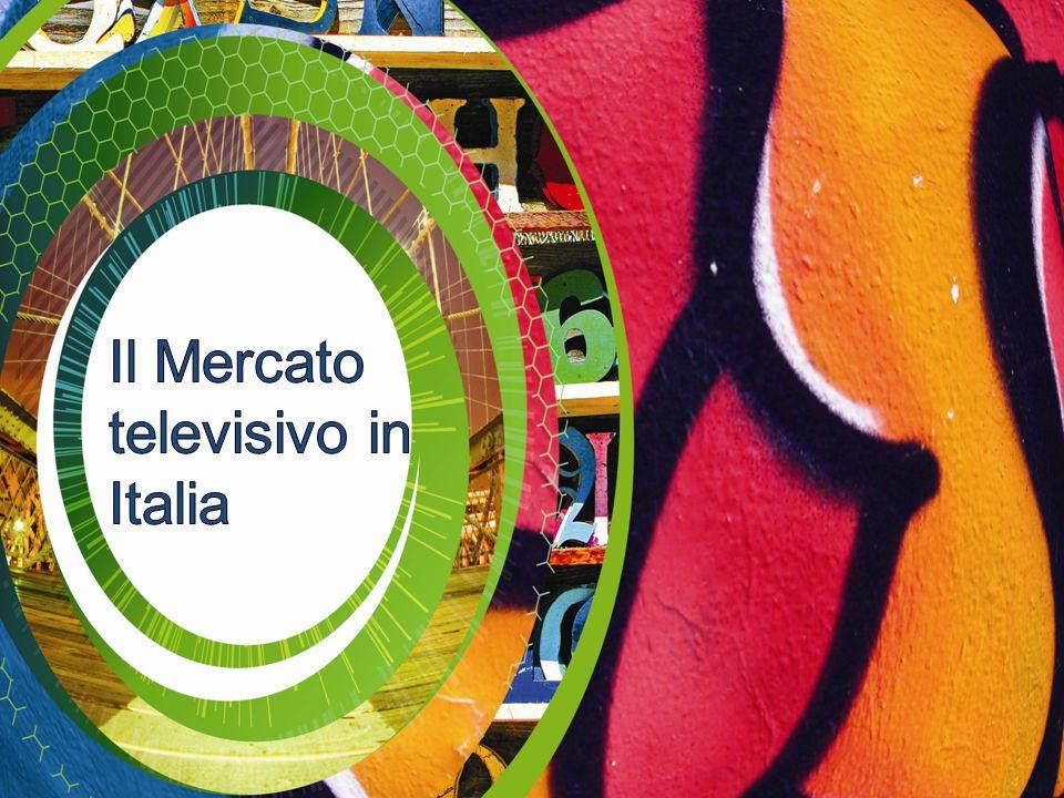 Il Mercato televisivo in Italia