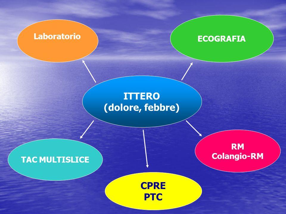 ITTERO (dolore, febbre) CPRE PTC