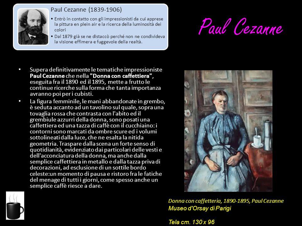 Paul Cezanne Paul Cezanne (1839-1906)
